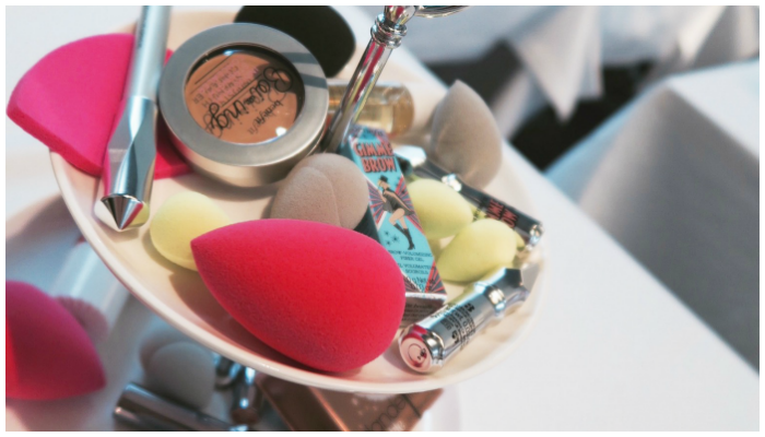 EVENT: beautify'en met de beautyblender