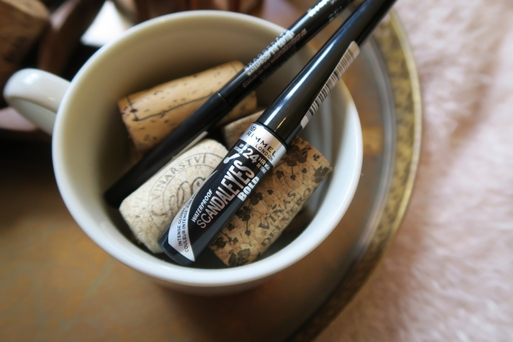 TRIED & TESTED: Rimmel's liner game