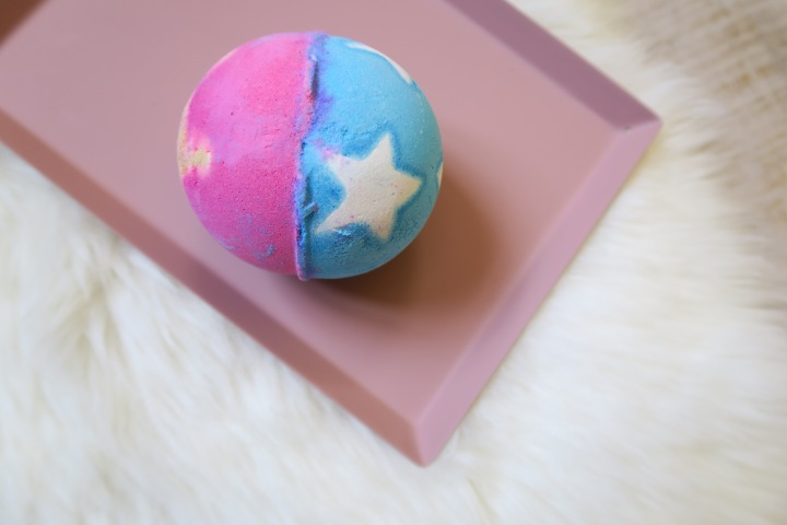 TRIED & TESTED: Lush – Madame President
