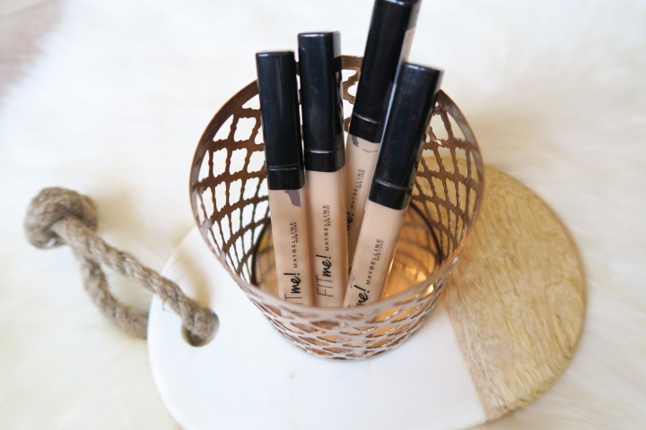FRIDAY FAVOURITE: Maybelline – Fit Me Concealer