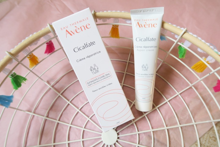 TRIED & TESTED: Avène – Cicalfate