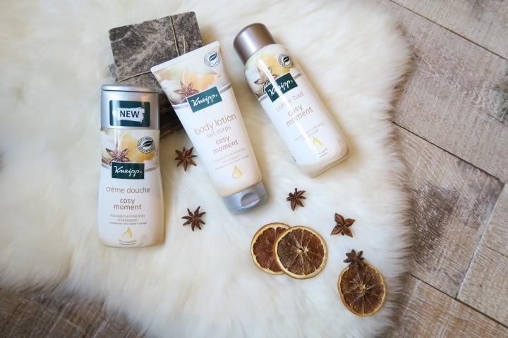 TRIED & TESTED: Kneipp – Cosy Moment