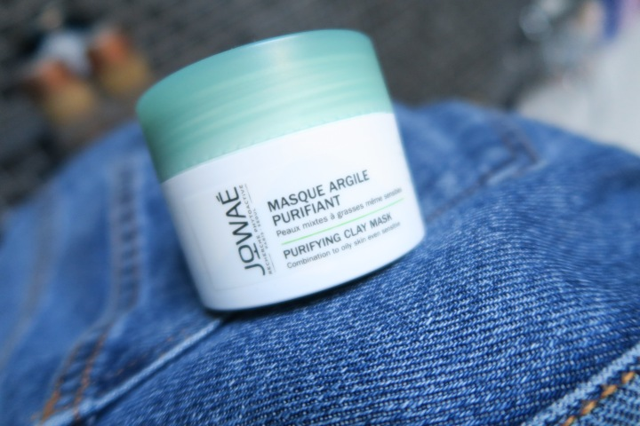 MASK MONDAY: Jowaé – Purifying Clay Mask