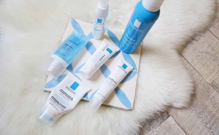La Roche Posay | Brand Focus | Beauty Review | himartine.com