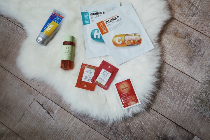 HAUL: beauty products I bought inParis