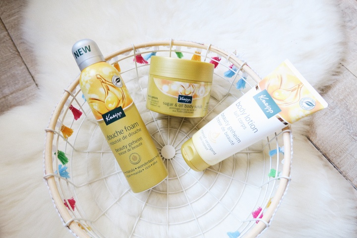 TRIED & TESTED: Kneipp – Beauty Geheim