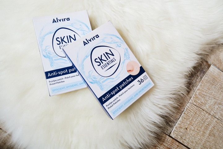 TRIED & TESTED: Alvira – Skin Essentials Anti-Spot Patches